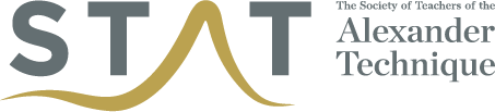 Society of Teachers of the Alexander Technique Logo